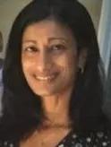 Prabashni Reddy